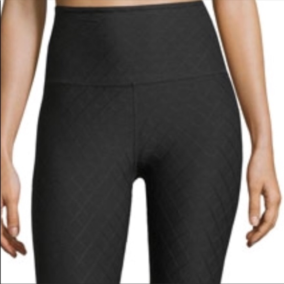 5be9bf0fbb1af Beyond Yoga Pants - Beyond Yoga Can t Quilted You Diamond Legging
